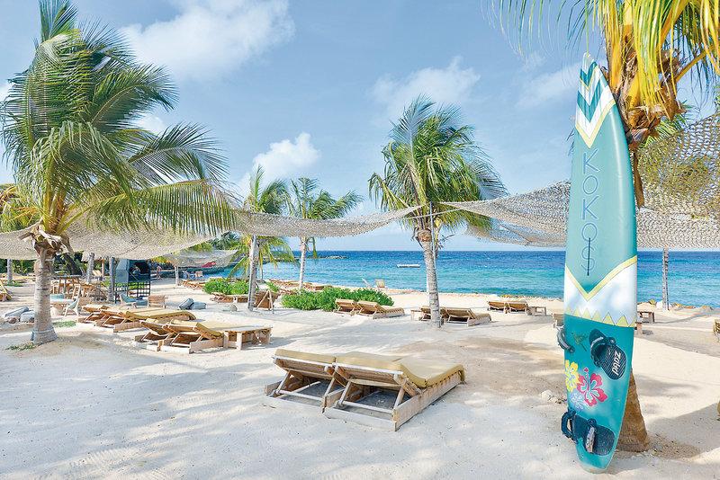 Jan Thiel Beach (Insel Curacao) ab 1029 € 5