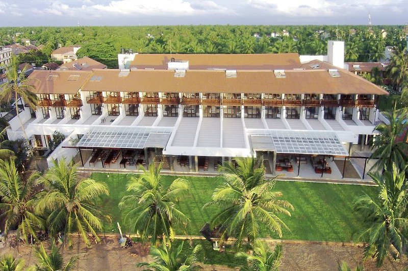 7 Tage in Negombo Goldi Sands