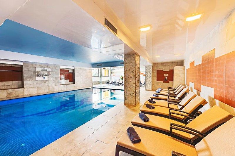 7 Tage in Mgarr (Insel Gozo) Grand Hotel Gozo