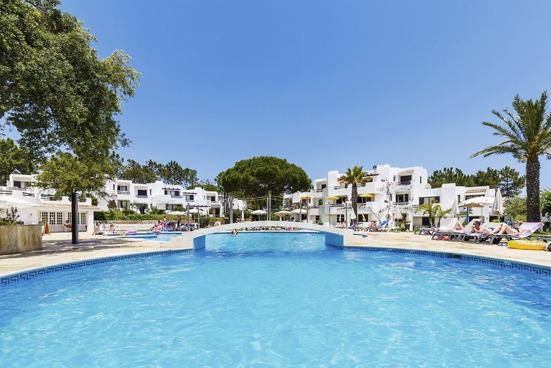 Balaia Golf Village in Albufeira ab 192 €