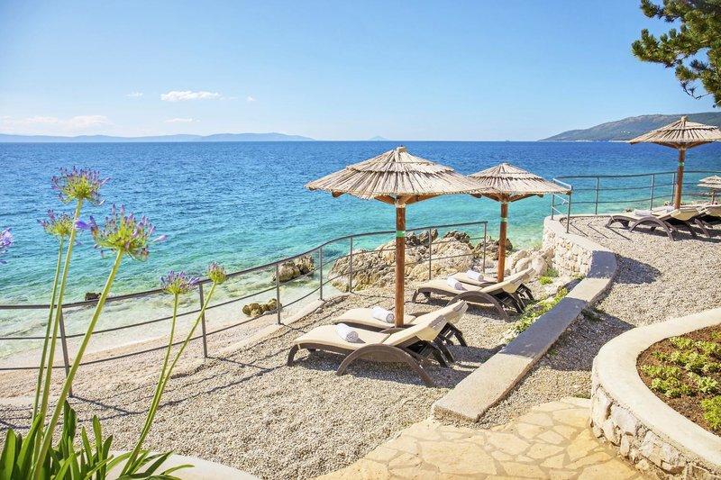 Valamar Collection Girandella Resort - Erwachsenenhotel in Rabac ab 304 €