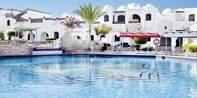 Arabella Azur Resort in Hurghada ab 446 €