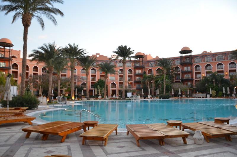 Bestseller des Jahres Grand Resort Hurghada