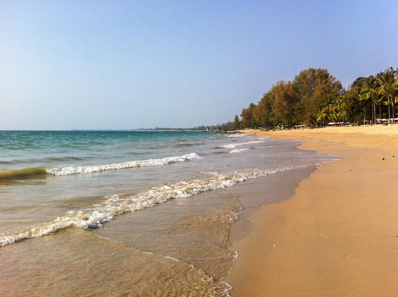 Bayshore Ocean View in Ko Phuket, Phuket