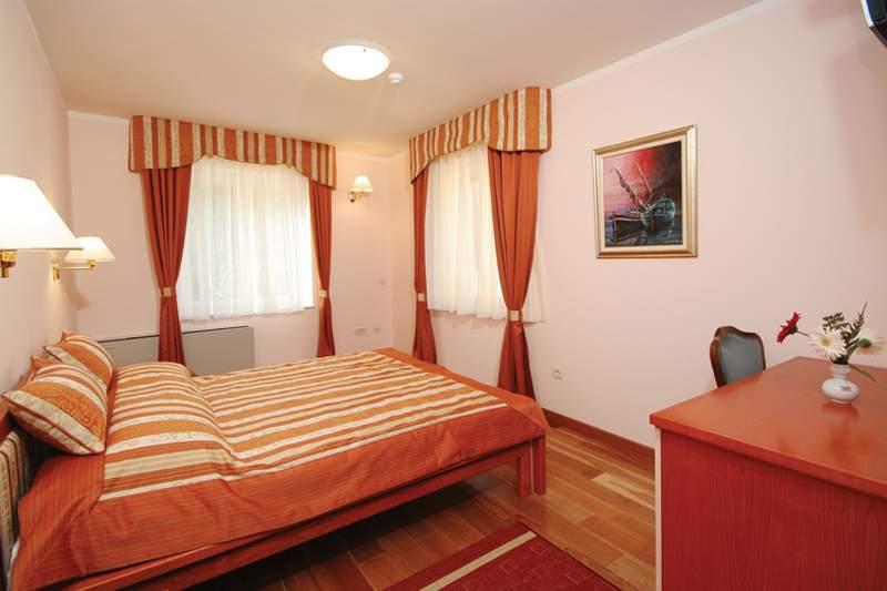 Hotel Trogir in Trogir, Kroatien - weitere Angebote W