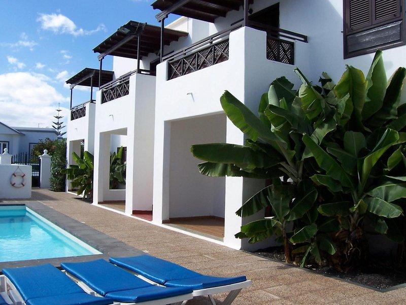 Luz Y Mar Apartments in Puerto del Carmen, Lanzarote A