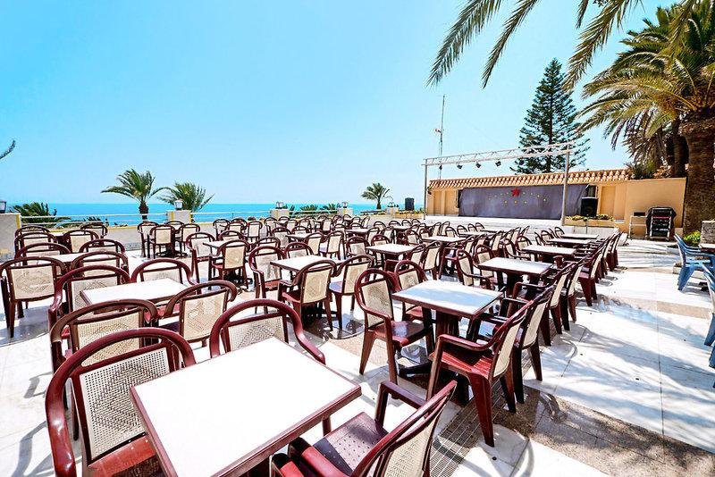 Playadulce in Aguadulce, Costa de Almería TE