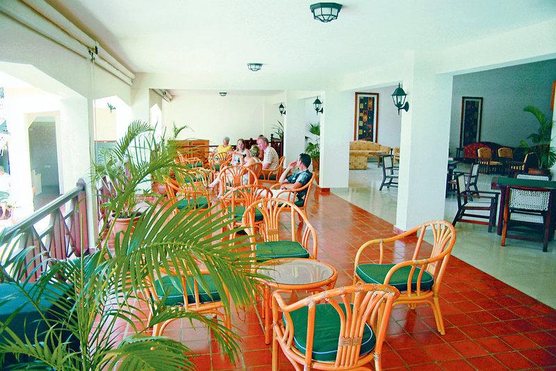 Neptune Beach Resort in Bamburi Beach, Kenia - Küste K
