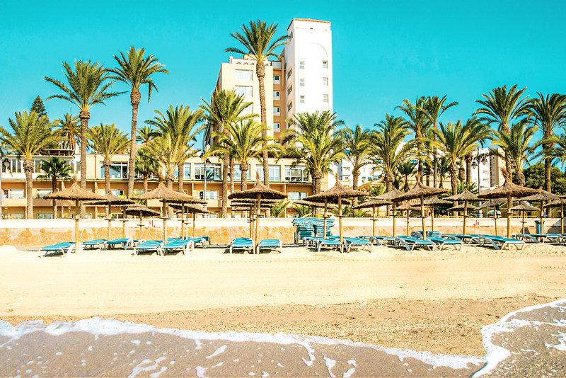 Playadulce in Aguadulce, Costa de Almería S