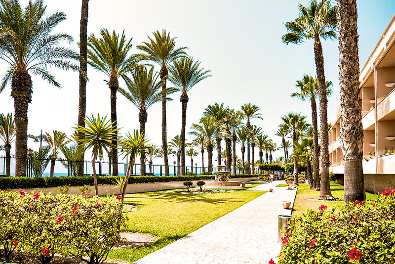 Playadulce in Aguadulce, Costa de Almería GA