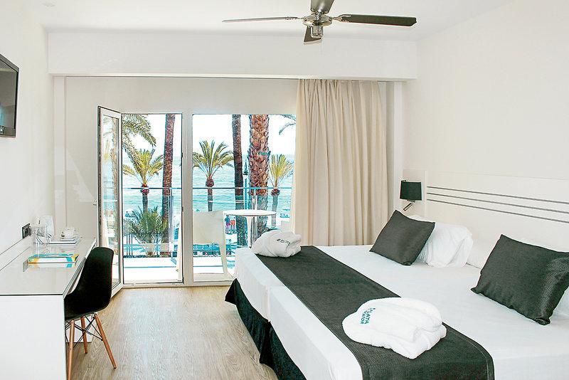 Playadulce in Aguadulce, Costa de Almería W