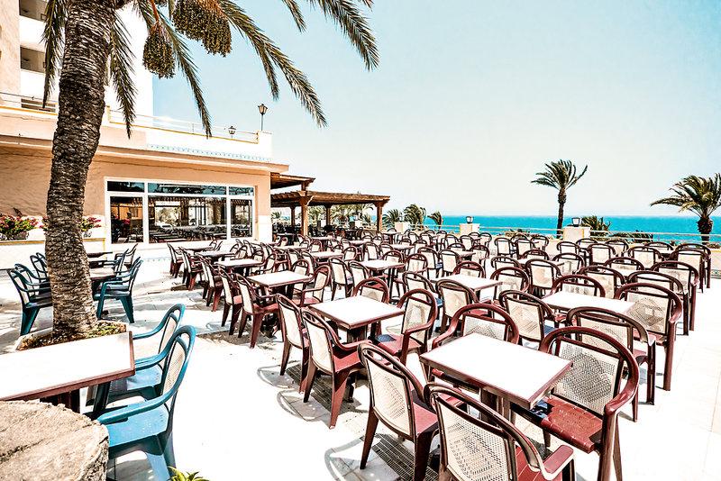 Playadulce in Aguadulce, Costa de Almería R