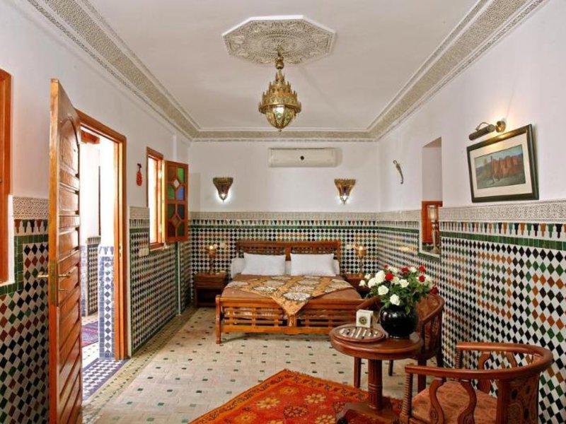 Riad Le Marocain in Marrakesch, Marrakesch