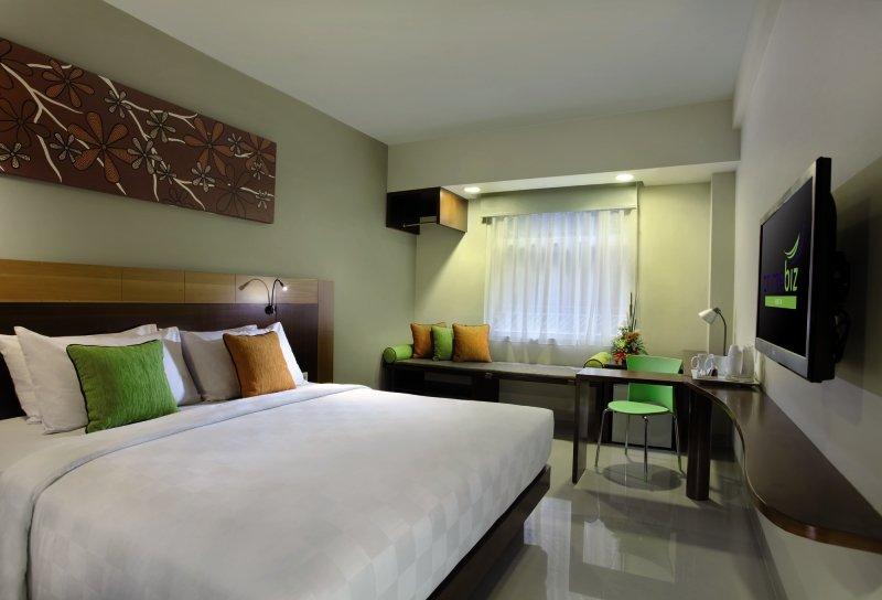 PrimeBiz Kuta Hotel in Kuta, Indonesien - Bali W