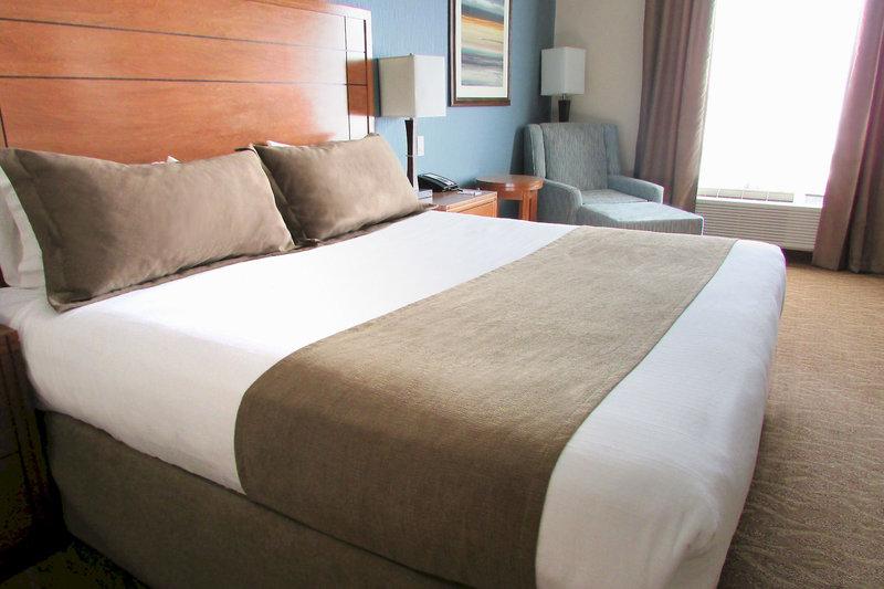 Sandman Hotel und Suites Squamish in Squamish, British Columbia