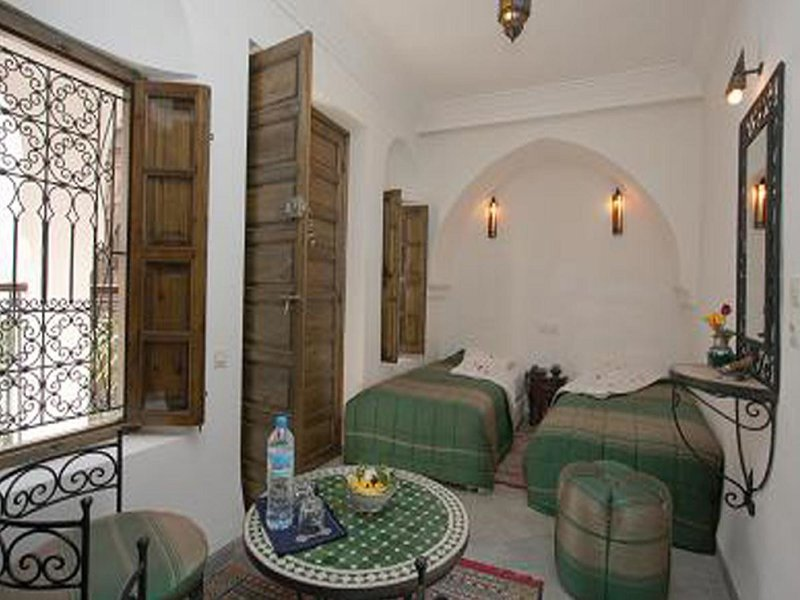 Riad Nerja in Marrakesch, Marrakesch L