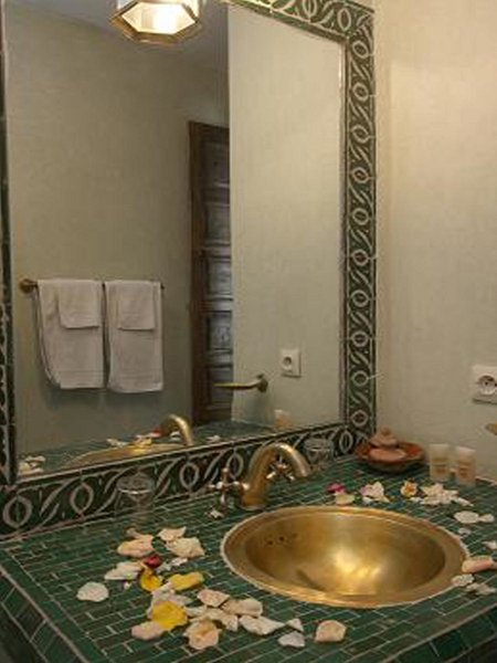 Riad Nerja in Marrakesch, Marrakesch BD