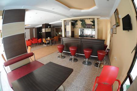 Kleopatra Bebek Hotel in Alanya, Türkische Riviera BA