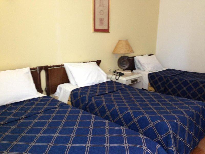Best Western Candia Hotel in Athen, Athen und Umgebung