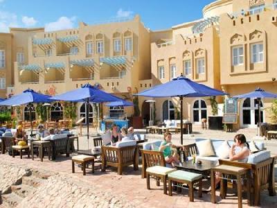 Captain's Inn in El Gouna, Rotes Meer R