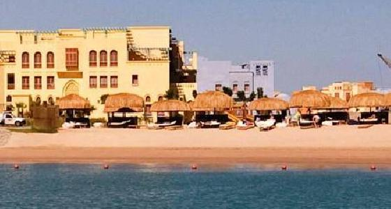 Captain's Inn in El Gouna, Rotes Meer S