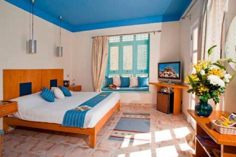 Captain's Inn in El Gouna, Rotes Meer W