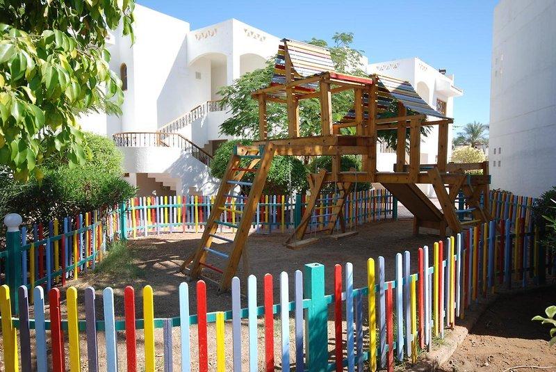 Dive Inn Resort in Sharm el-Sheikh, Sinai - Halbinsel A