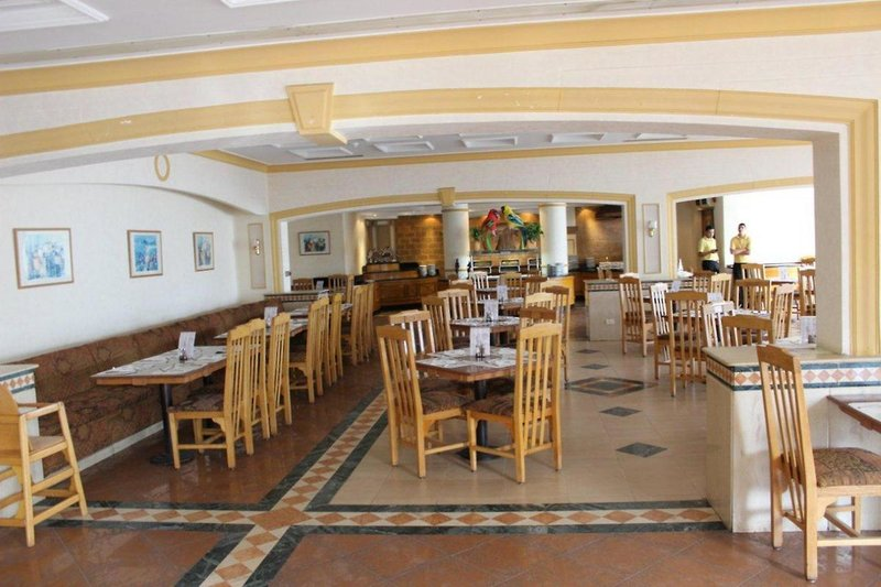 Dive Inn Resort in Sharm el-Sheikh, Sinai - Halbinsel R