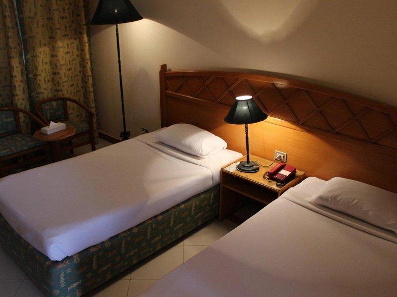 Dive Inn Resort in Sharm el-Sheikh, Sinai - Halbinsel