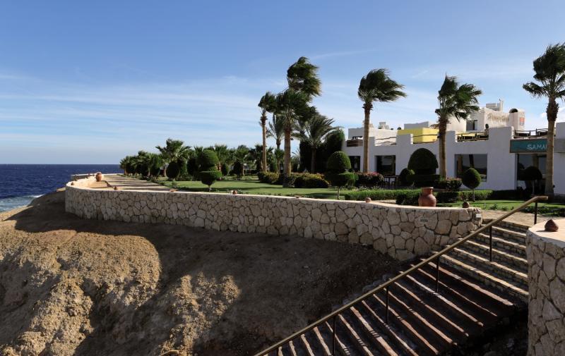 LABRANDA Tower Bay in Sharm el-Sheikh, Sinai - Halbinsel TE