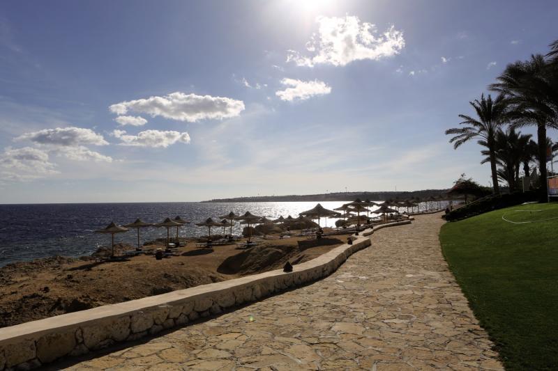 LABRANDA Tower Bay in Sharm el-Sheikh, Sinai - Halbinsel LS