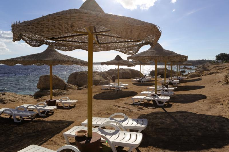 LABRANDA Tower Bay in Sharm el-Sheikh, Sinai - Halbinsel S