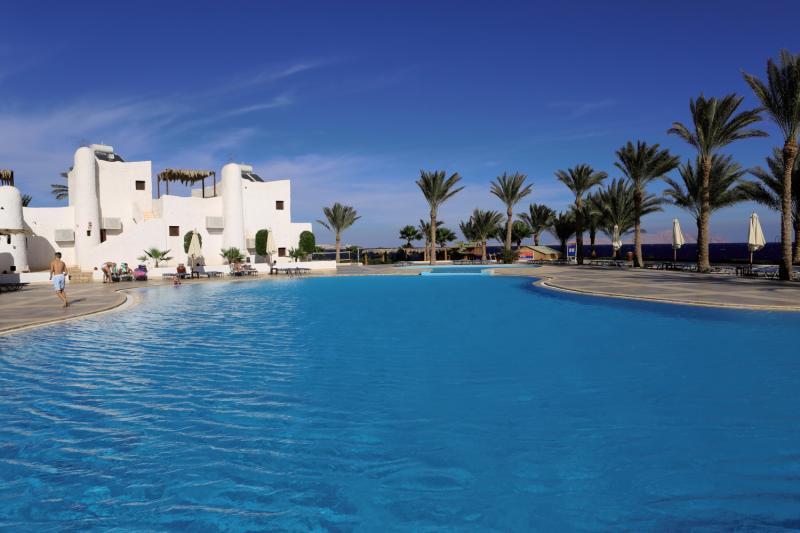 LABRANDA Tower Bay in Sharm el-Sheikh, Sinai - Halbinsel P