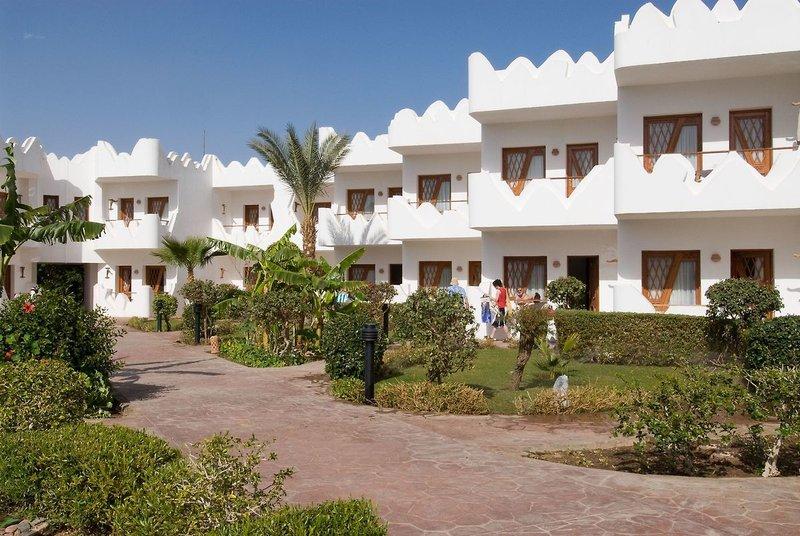Swiss Inn Resort Dahab in Dahab, Sinai - Halbinsel A