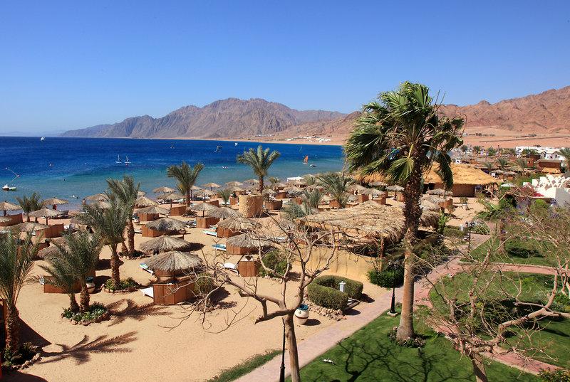 Swiss Inn Resort Dahab in Dahab, Sinai - Halbinsel S