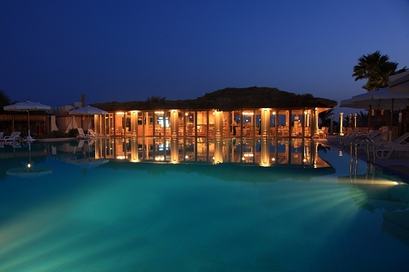 Swiss Inn Resort Dahab in Dahab, Sinai - Halbinsel