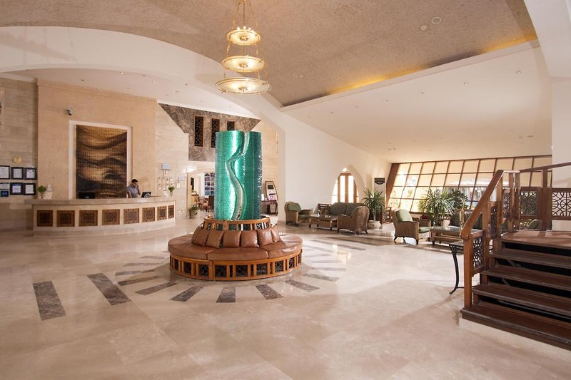Swiss Inn Resort Dahab in Dahab, Sinai - Halbinsel L