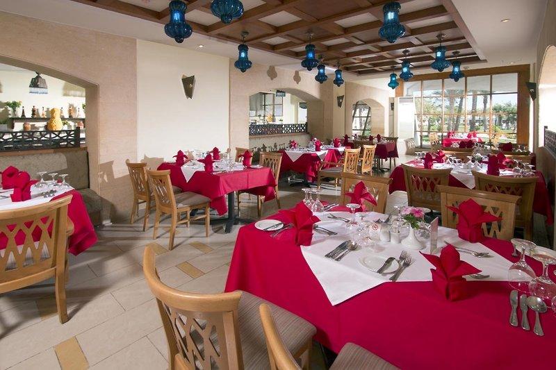 Swiss Inn Resort Dahab in Dahab, Sinai - Halbinsel R