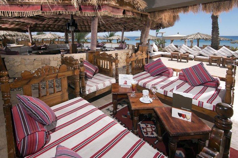 Swiss Inn Resort Dahab in Dahab, Sinai - Halbinsel TE