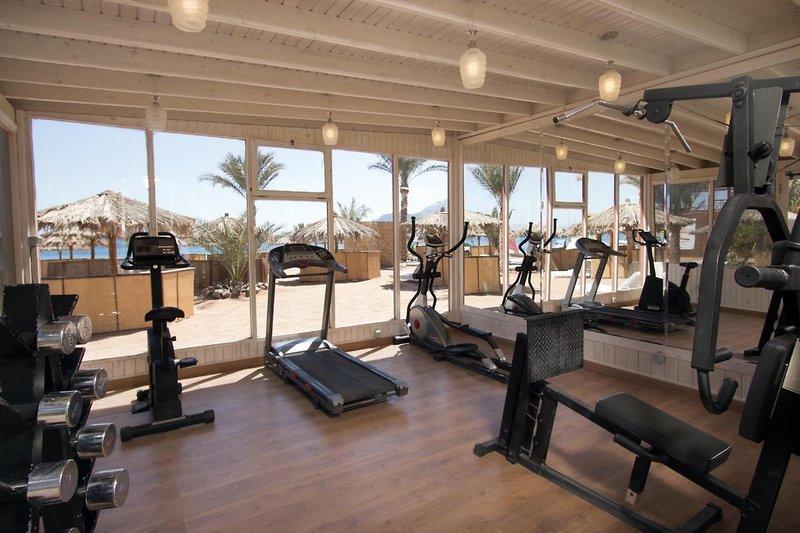 Swiss Inn Resort Dahab in Dahab, Sinai - Halbinsel F