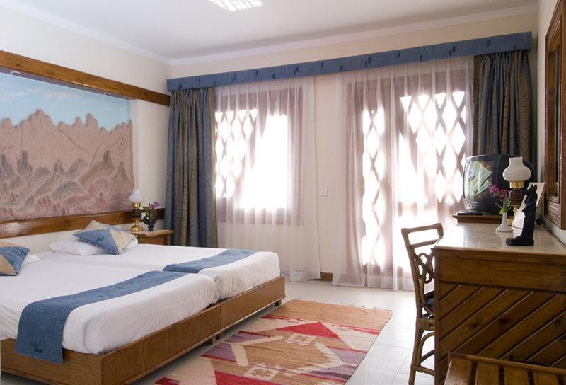Swiss Inn Resort Dahab in Dahab, Sinai - Halbinsel W