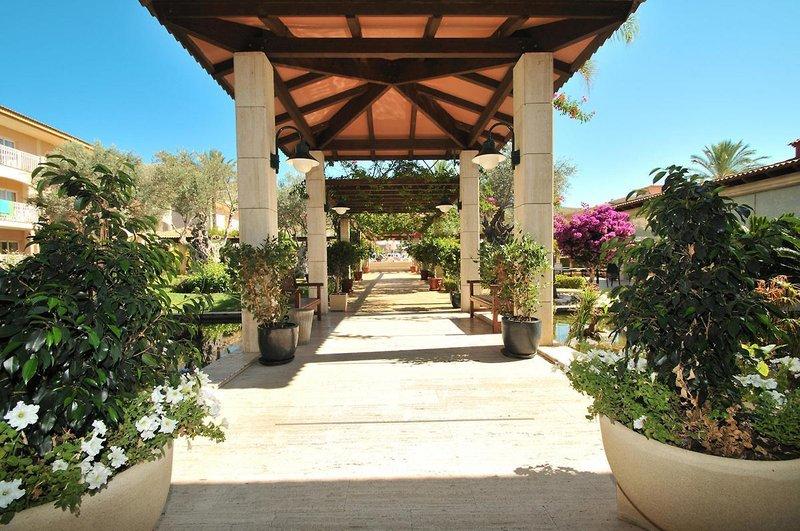 PlayaMar Hotel und Apartments in S'Illot, Mallorca GA