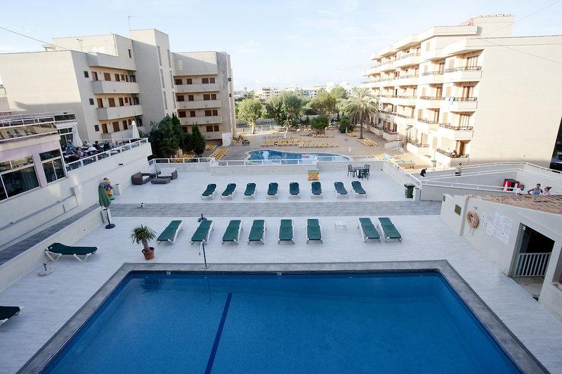 PlayaMar Hotel und Apartments in S'Illot, Mallorca P