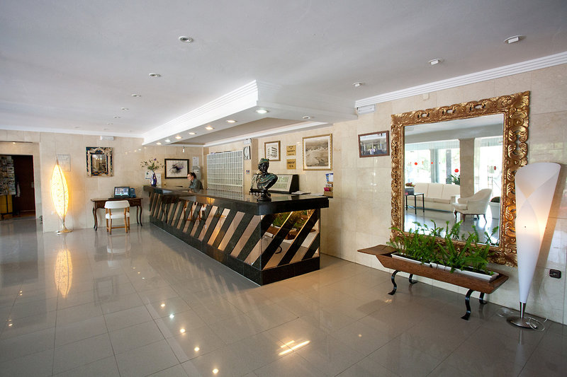 PlayaMar Hotel und Apartments in S'Illot, Mallorca L