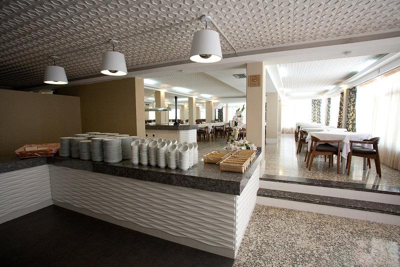 PlayaMar Hotel und Apartments in S'Illot, Mallorca R