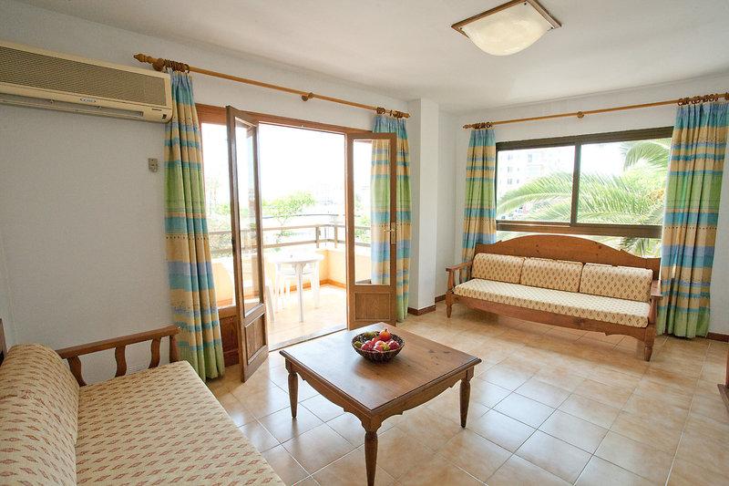 PlayaMar Hotel und Apartments in S'Illot, Mallorca