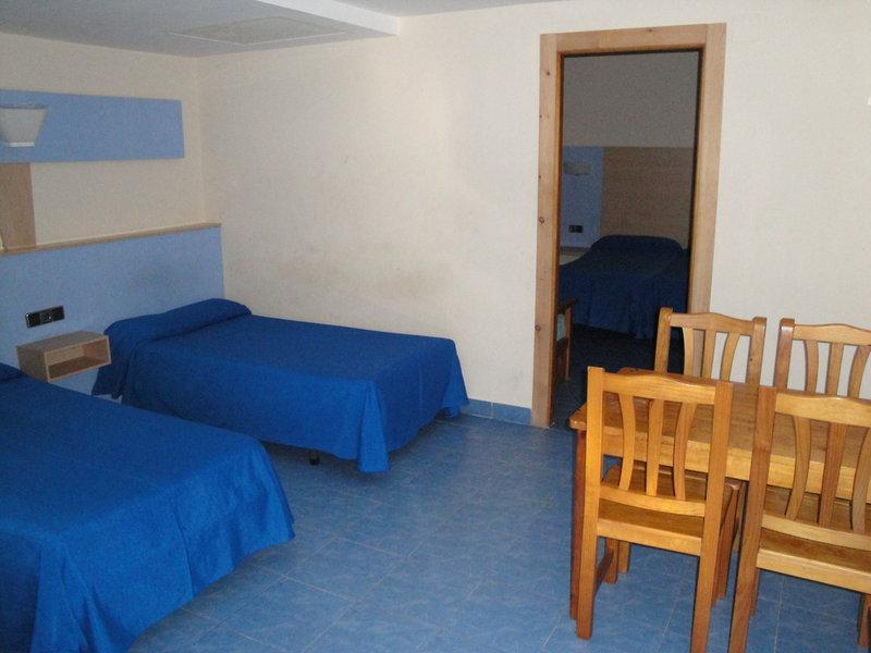 The Blue Apartments in Sant Antoni de Portmany, Ibiza W
