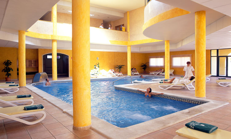 Grand Muthu Golf Plaza in San Miguel de Abona, Teneriffa HB