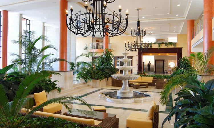 Grand Muthu Golf Plaza in San Miguel de Abona, Teneriffa L