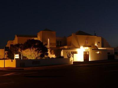 Luz Y Mar Apartments in Puerto del Carmen, Lanzarote